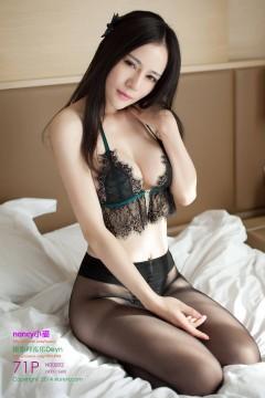 XiuRen-N00082-模特:nancy小姿 摄影师:泓佑Deyn[71+1P]