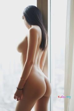 骨感高挑妖艳外围女郎姗姗就打奥特曼宾馆激情全裸人体艺术大尺度美图 25P