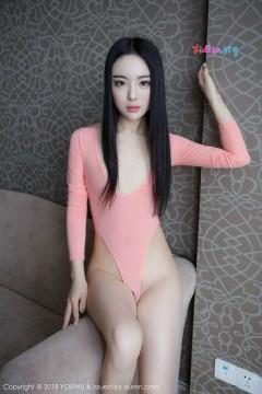 [YouWu] VOL.080 年轻曼妙多汁辣妹思言高叉连体内衣鼻血魅惑私房 45P
