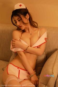[秀人网XiuRen] N01476 肉感肥美多水新人模特诗诗kiki情趣护士制服诱惑极品写真 40P