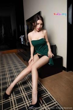 [秀人网XiuRen] N01533 丰润妖媚小姐姐绯月樱Cherry宾馆养眼迷人内衣写真 53P