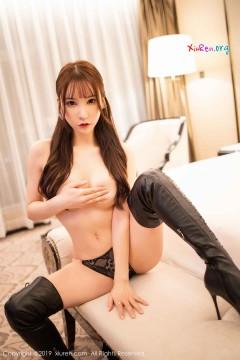 [秀人网XiuRen] N01629 洋气长腿辣模周于希Sandy娇艳骚魅玉臀迷人内衣私房 65P