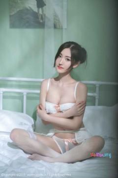 [秀人网XiuRen] N01693 年轻纯情小鲜肉沈梦瑶温婉优雅内衣情趣艺术写真 40P
