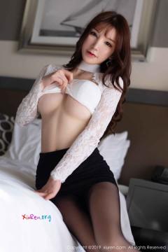 [秀人网XiuRen] N01691 秀美热辣宝贝周于希Sandy极品动人酒店商务高清私房 64P