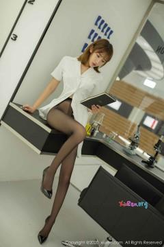 [秀人网XiuRen] N01931 风情长腿宝贝陆萱萱实验室垂涎福利艺术创意私拍 56P
