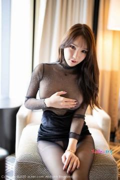 [秀人网XiuRen] N01937 曼妙年轻周于希Sandy养眼风情酒店私密商务写真 118P