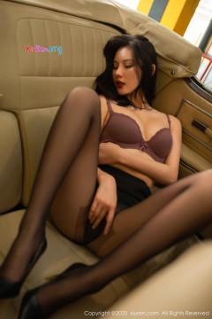 [秀人网XiuRen] N02141 专属美腿模特阿朱养眼诱惑个人丝袜典雅写真 118P