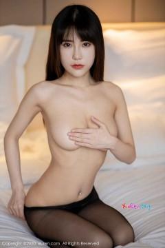 [秀人网XiuRen] N02198 骨感艳丽国模悠悠酱yoyoyo真空半裸黑丝福利私房 38P