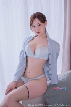 [秀人网XiuRen] N02597 青筋爆乳丰满御姐范小宣fancy清新秀雅福利内衣私拍 65P